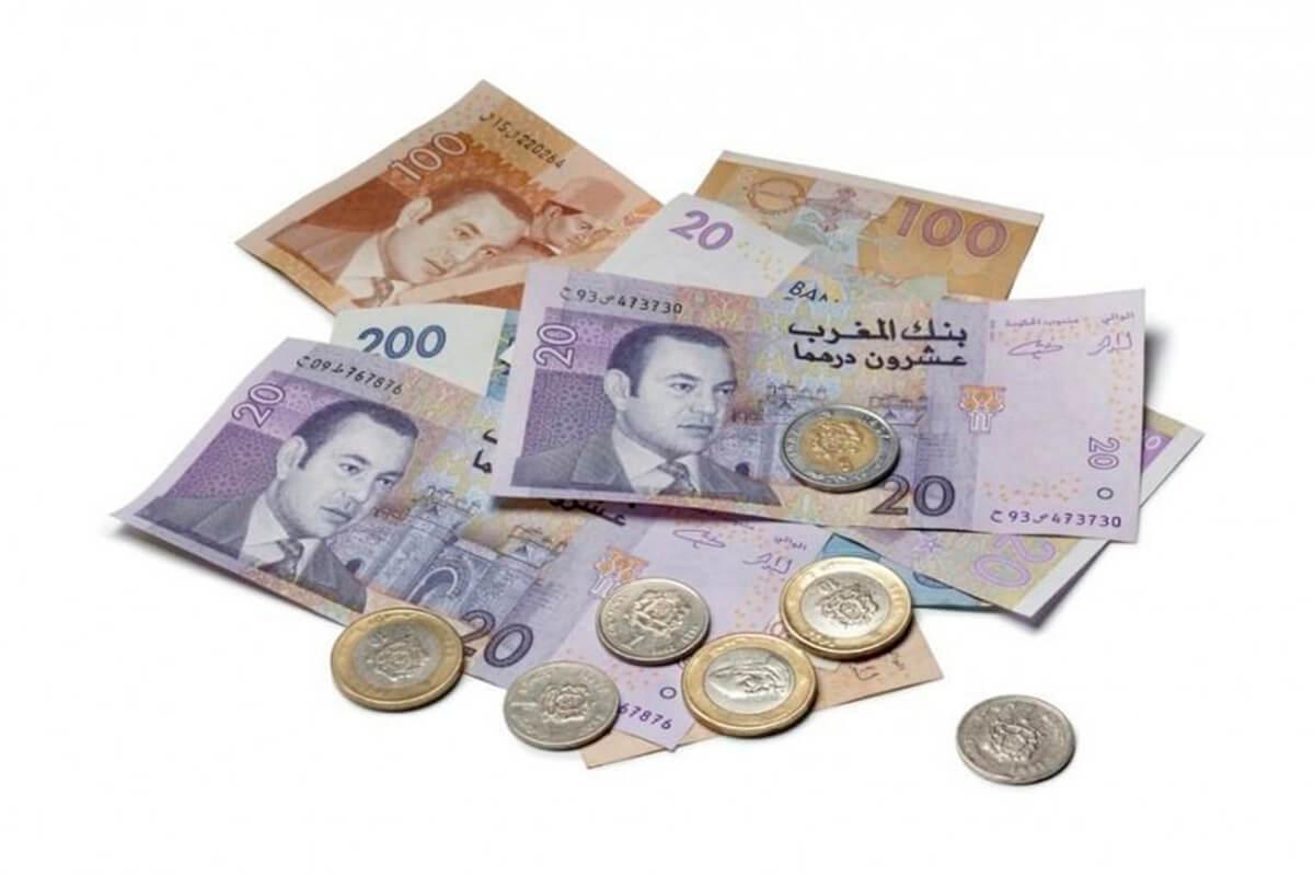 Dónde Cambio Moneda Para Marruecos Euro A Dirham Travelistos