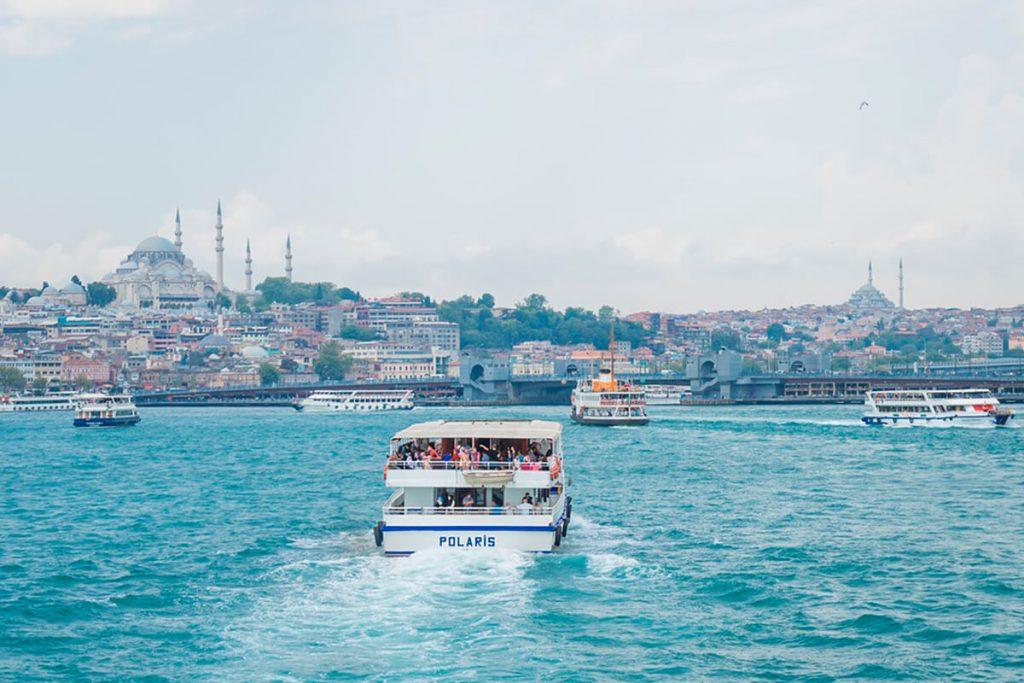 actividades viaje turquia