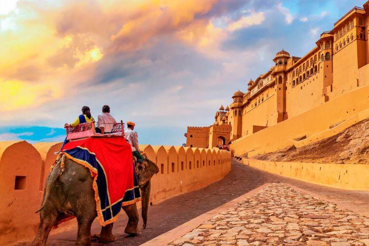 consejos viaje india