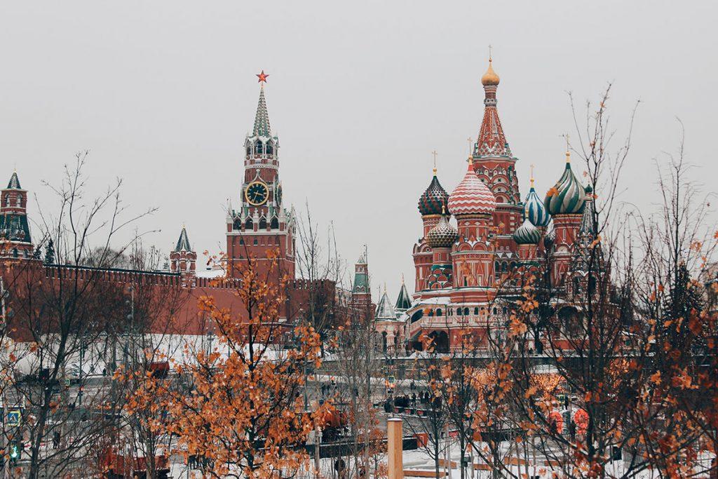 consejos viaje rusia