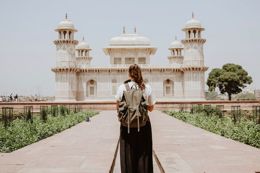 internet viaje india
