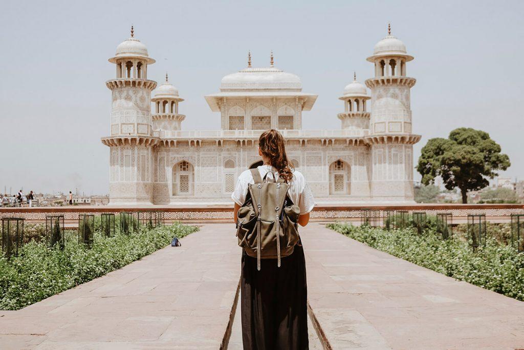 requisitos viaje india
