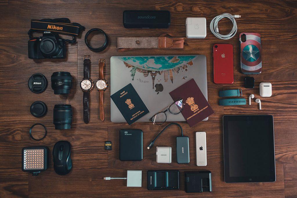 cosas que llevar en la maleta a Turquía