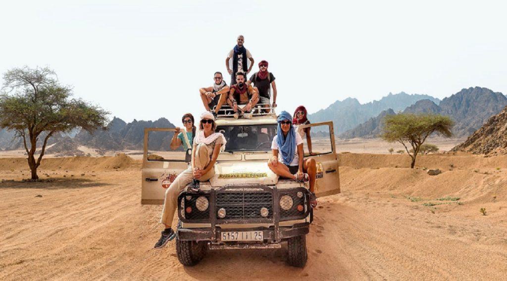viajes en grupo con weroad