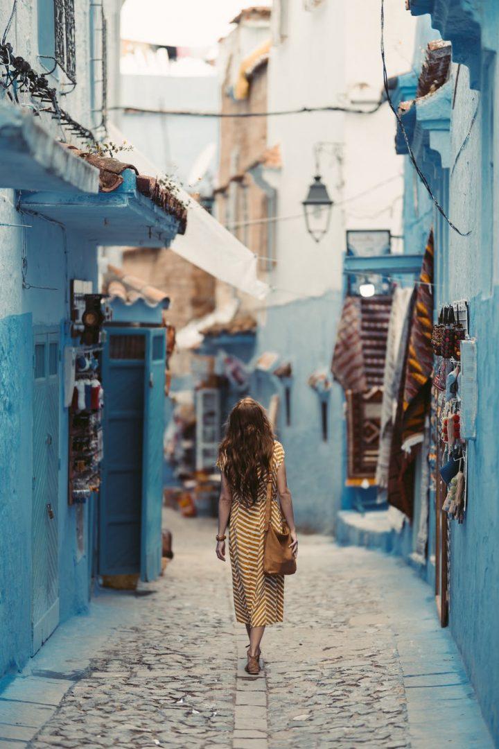 excursiones marruecos