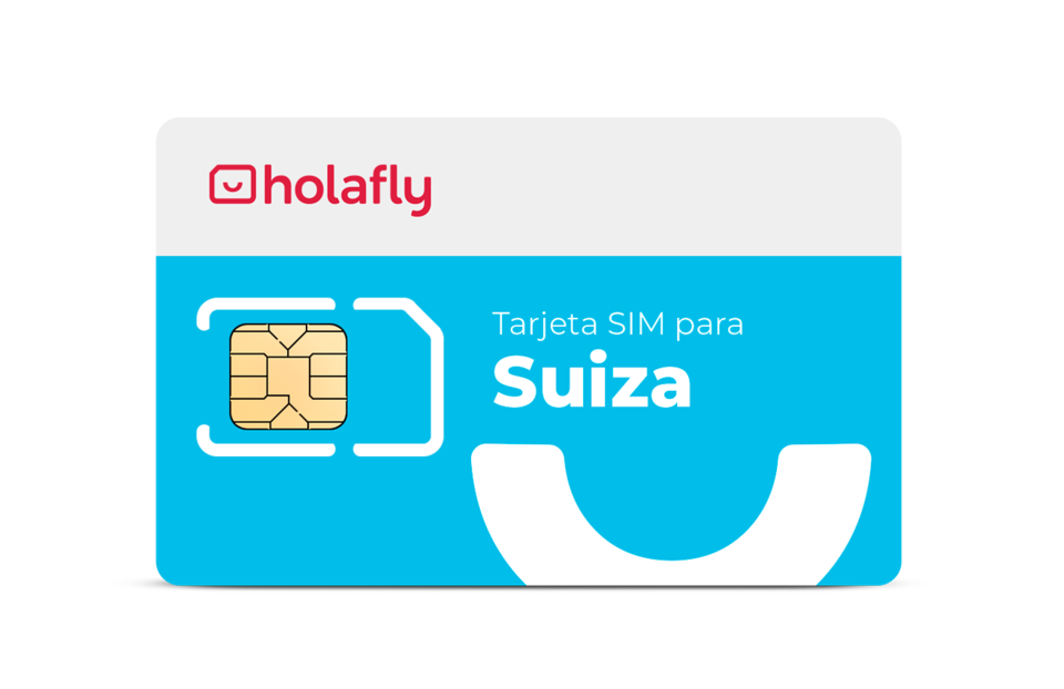 Holafly Suiza