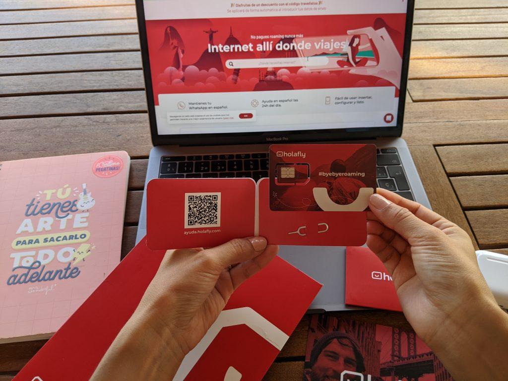 Tarjeta SIM para Arabia Saudí
