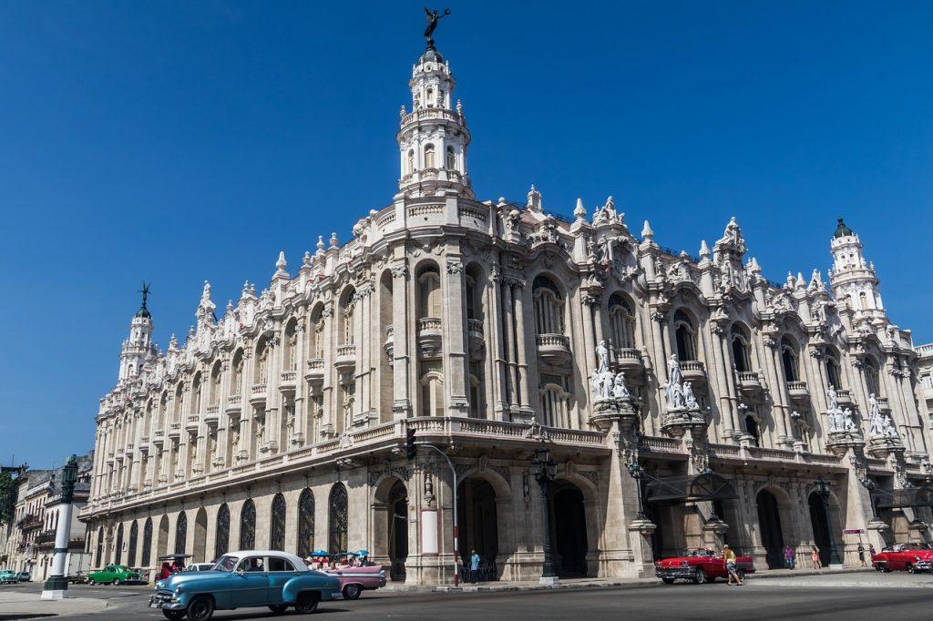 ver el teatro nacional alicia alonso en cuba